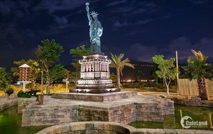 DỰ ÁN ĐẤT NỀN DREAM CITY -- KIỆT TÁC CỦA BÌNH DƯƠNG.