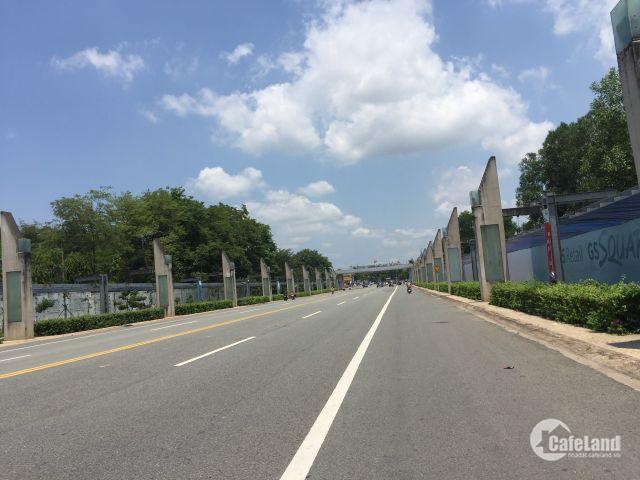 Đất Tân Định Bến Cát sổ hồng riêng, thổ cư 100%,630tr mặt tiền đường nhựa 20m LH ngay