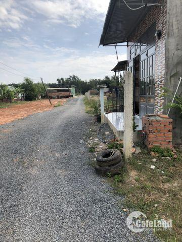 Đất khu đô thị Mỹ Phước 1, giá chỉ 189 triệu
