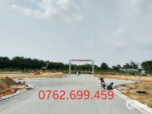 Chính thức mở bán Khu Đô Thị Phương Trường An, pháp lí rõ ràng, giá F1, chiết khấu cao 0762.699.459