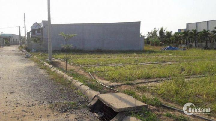 Bán đất sổ hồng, thổ cư 100%, mặt tiền Vành Đai 4, Kdc Trường Hải Garden, giá 10tr/m2