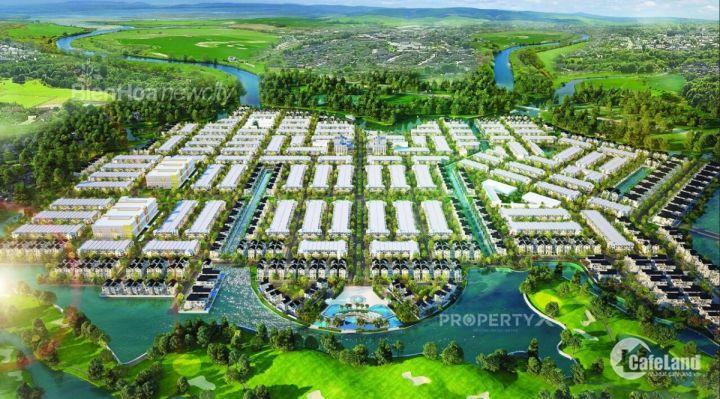 Chỉ còn 02 nền biệt thự Biên Hòa New City, giá CĐT – LH: 0902 906 366
