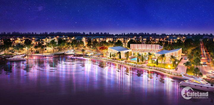 Mở bán lô cuối, đất nền biệt thự Biên Hòa New City, lô góc, view đẹp, giá CĐT – LH: 079 7772 179