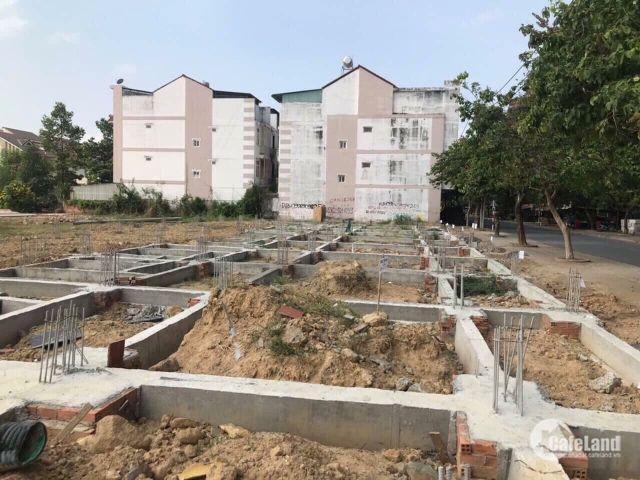 Bán đất Biên Hòa, giá rẻ xã Tân Hạnh, DT:1.1ty/90m2, SHR thổ cư 100%, LH:0987 064 245
