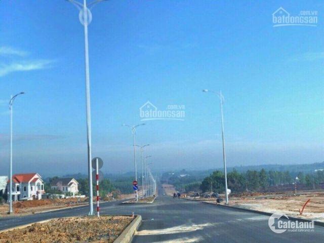 Cần tiền bán nhanh lô đất gần cầu Hóa An, Biên Hòa. SHR thổ cư 100m2/ 1.3ty
