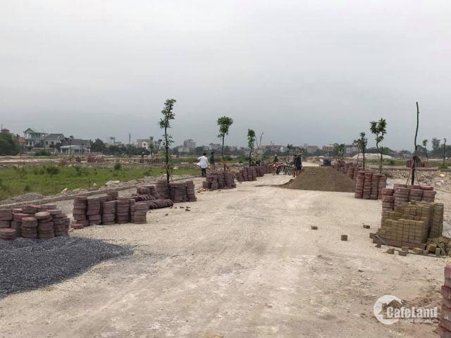 với 500 triệu sở hữu lô đất nền dự án đẹp nhất Hà Nam - LH: 0964.614.097