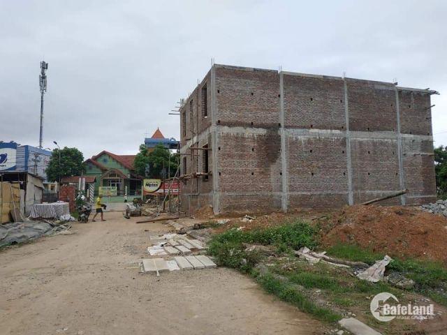 Bán 2 lô đất mặt tiền đường 302, TT Gia Khánh, Bình Xuyên, Vĩnh Phúc.