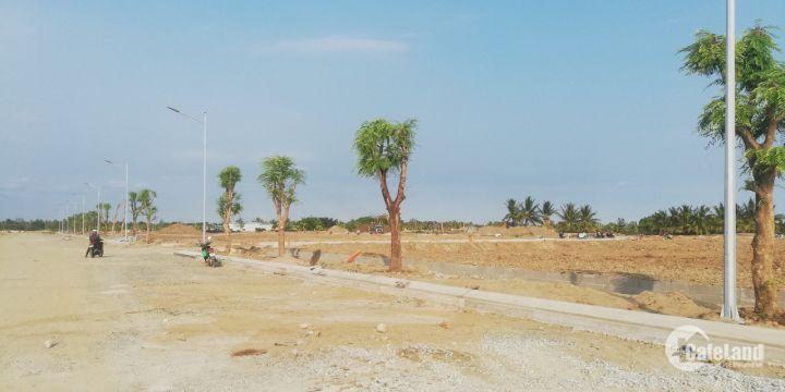 Cơ hội sở hữu đất nền Happy Home vị trí đẹp nhất Cà Mau, chỉ từ 300 tr
