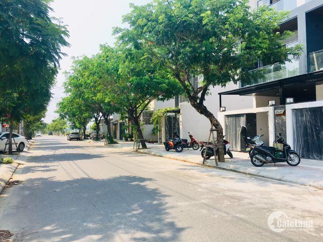 Bán đất đầu đường Nguyễn Mậu Tài , gần cầu Hòa Xuân và gần ngã tư đường thông, nhiều cán bộ cấp cao