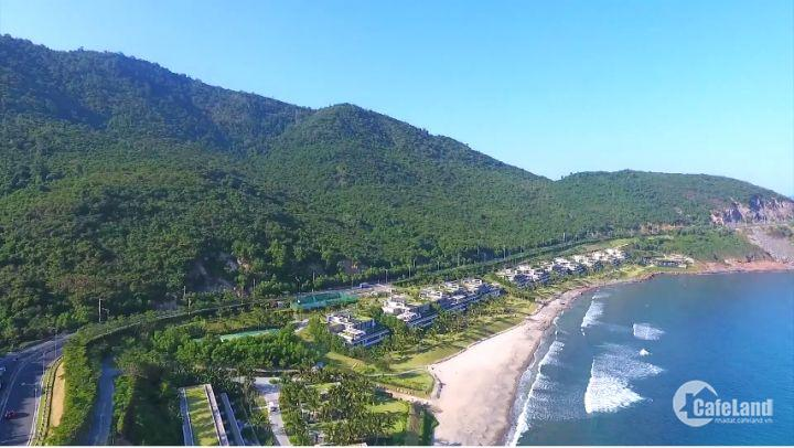 Đất nền Cam Ranh – Golden Bay. MT Nguyễn Tất Thành. Giá 12 Tr/ m2. Sổ đỏ riêng – Sở hữu lâu dài. LH 0909306786 Thuận