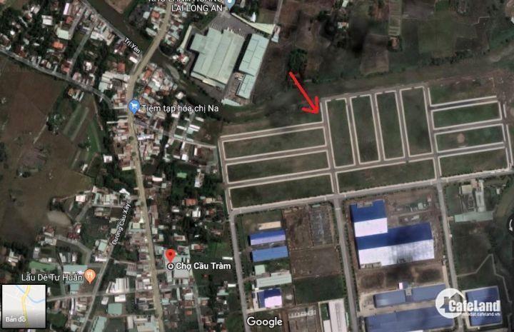 Hot! Tuần đầu tiên khai trương mở bán dự án BNC Dragon gần trung tâm huyện Bình Chánh, TP. HCM.