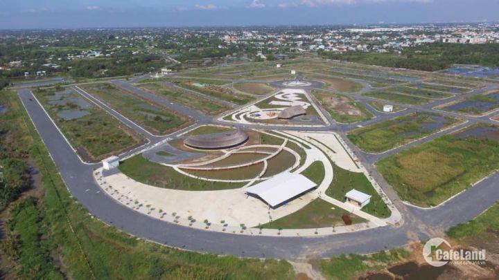 Kẹt tiền bán gấp nền đẹp dự án Saigon Riverpark. Giá tốt đầu tư.LH: 0906103049