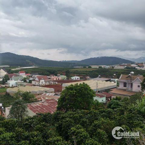 Bán Đất Mặt Tiền Quốc Lộ 20 - Xuân Thọ - Đà Lạt. Chỉ 8 triệu/m2
