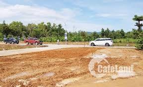Giá rẻ bất ngờ: Đất dự án, nằm trên mặt tiền, gần TTTM, bến xe