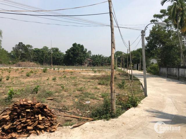 Cần bán đất khu dân cư Trảng Nhật, gần khu công nghiệp Trảng Nhật. LH: 0764758474.