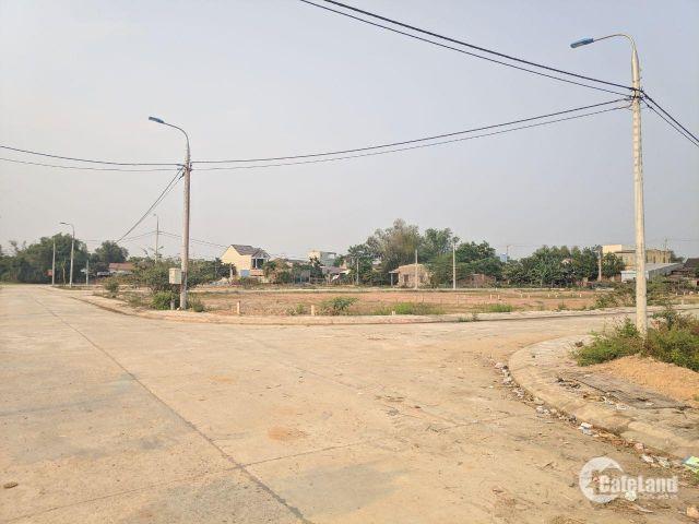 Bán đất phía Nam tttp gần quốc lộ 1A giá rẻ dễ đầu tư. Liên hệ 0919.897.458