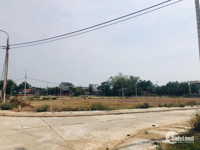 Bán đất có sổ phía Nam Đà Nẵng giá chỉ hơn 1 tỉ, đầu tư sinh lợi nhuận. Liên hệ 0919.897.458