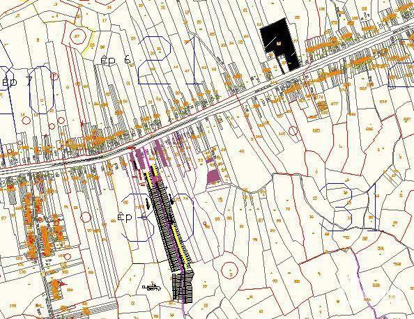Đất nền dự án ngay trung tâm thành phố Đồng Xoài