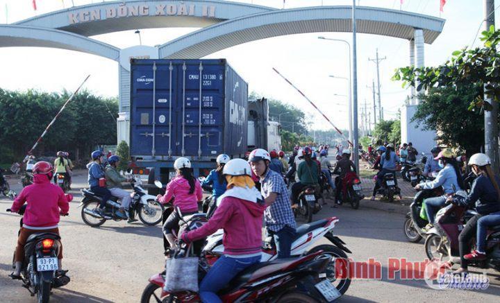 Khu Đô Thị mới tọa lạc ngay trung tâm Thành Phố Đồng Xoài, nơi an cư lạc nghiệp bậc nhất