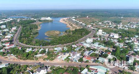 Bán gấp đất Tp Đồng Xoài Giá 260/200m2