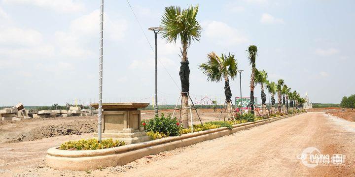 Đất nền, chiết khấu khủng 10%, 5- 20 chỉ vàng, 1 xe SH, Cát Tường Phú Hưng. SHR