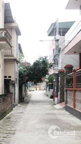 Bán 51m2 đất Cửu Việt, Trâu Quỳ, Gia Lâm, LH: 0818577890