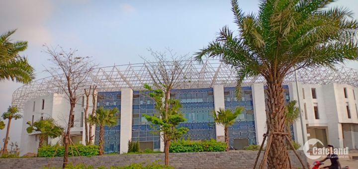 Liền kề B1.3 Thanh Hà Cienco5 Hà Đông vị trí trung tâm tiện kinh doanh