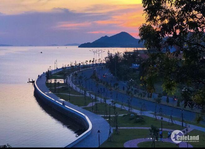 Bán gấp nền villas view biển khu Hà Tiên Venice Villas. Giá gốc CĐT, 19 tr/m2 TT 26 đợt: 0941876878