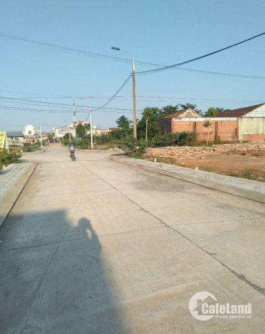 Cần bán đất tại Hòa Phước, Đà Nẵng, giá rẻ, ngay chợ mới Ba xã. Lh: 0764758474.