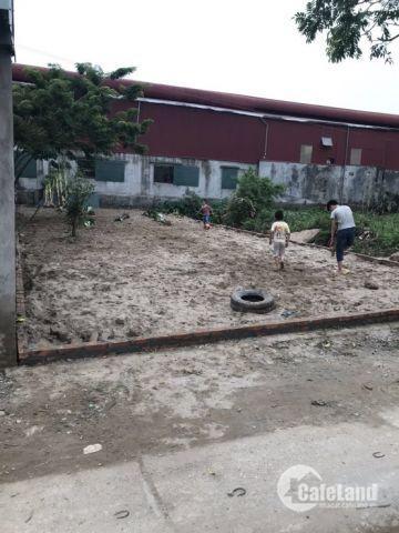 Chính chủ bán đất thổ cư sđcc tại Đức Thượng Hoài Đức Hà Nội
