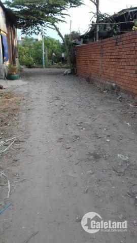 Bán gấp đất Vĩnh Lộc - Bình Chánh - thích hợp nhà xưởng
