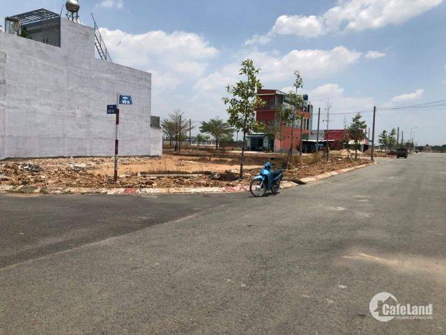 Ngân hàng VIB thanh lý 30 lô đất MT Trần Văn Giàu