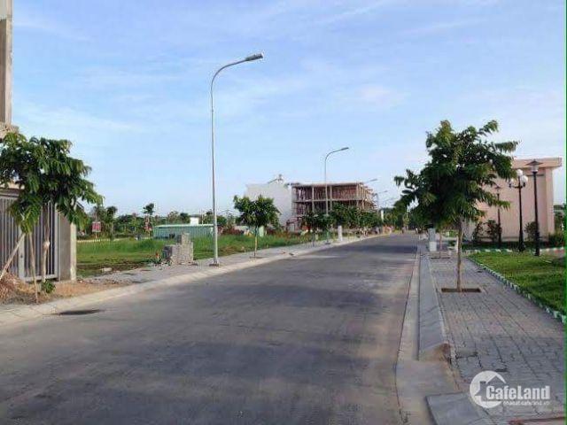 Mở bán 26 nền đất và 3 nền góc gần khu dân cư Hai Thành mở rộng, gần siêu thị Aeon Bình Tân, SHR