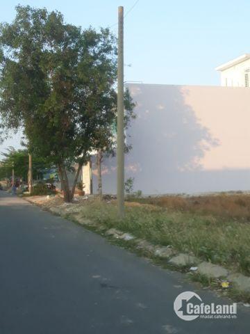 Ngân hàng thanh lý 19 nền đất gần ngã tư Bà Hom, LH 0936.802.180
