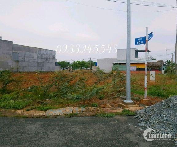 Ngân Hàng Thanh Lý Đất Nền Trần Văn Giàu - Liền Kề BV Nhi Đồng 3 Cách Aeon BT 10 Phút