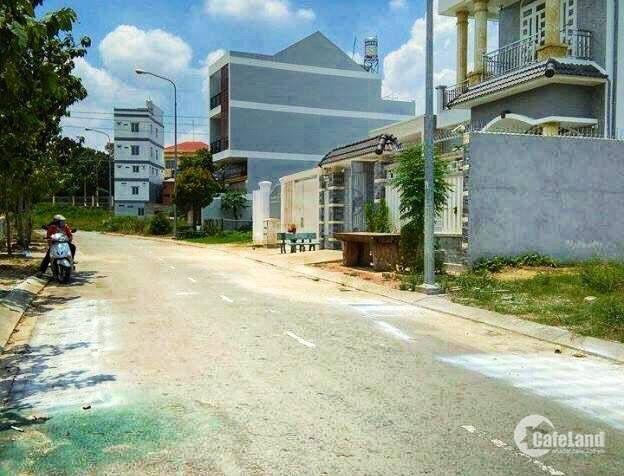 Bán lô đất đường Trần Văn Giàu, DT 260m2 gần bệnh viện chợ rẫy 2