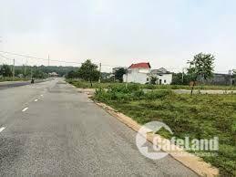 Cần vốn làm ăn nên bán gấp đất mặt tiền đường Đinh Đức Thiện 120m2 giá 740 triệu