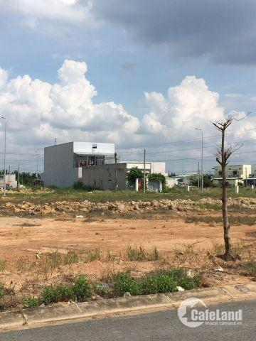 Ngân hang QT thanh lý nhanh 32 nền đất thổ cư tại huyện Bình Chánh