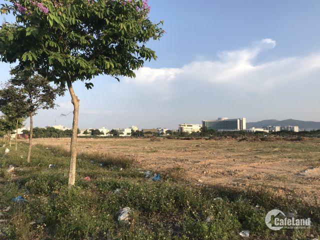 Bán đất nền đường Nguyễn Sinh Sắc kề biển Đà Nẵng giá đầu tư