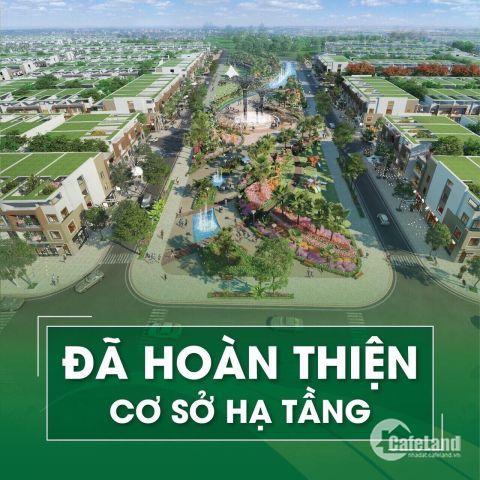 Cơ hội quá tốt để đầu tư vào Golden hill Đà Nẵng