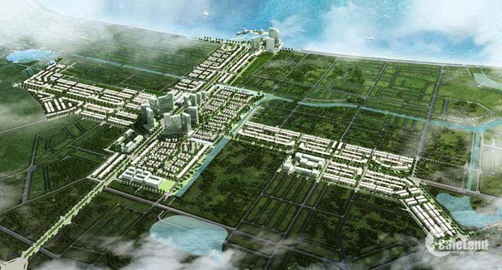 Đất nền Hoàng Thị Loan, Liên Chiểu, Đà Nẵng