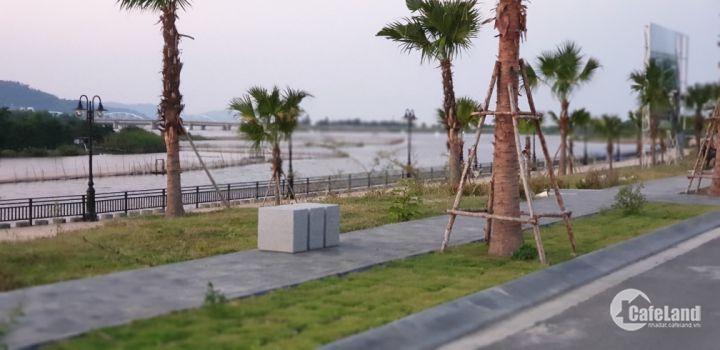 Sở hữu đất biển Đường Nguyễn Tất Thành Đà Nẵng giá rẻ ngay hôm nay