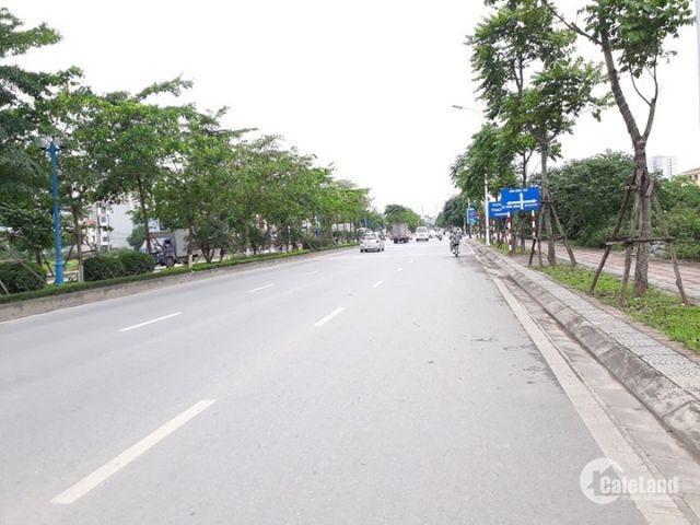 Bán đất gần khu đô thị Hà Nội Garden City, tổ 12 Thạch Bàn, hướng Nam, 98m2, 6 tỷ
