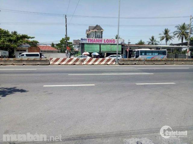 Mua xe AUDI nên cần bán gấp lô đất ngay mặt tiền đường Phùng Hưng Chỉ 700tr/125m2
