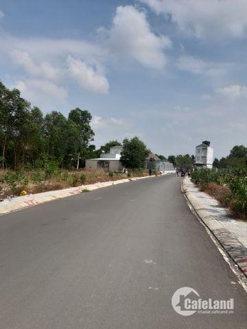 Đất đã có sổ ở Long Thành, Đồng Nai, xây dựng tự do, không dính quy hoạch