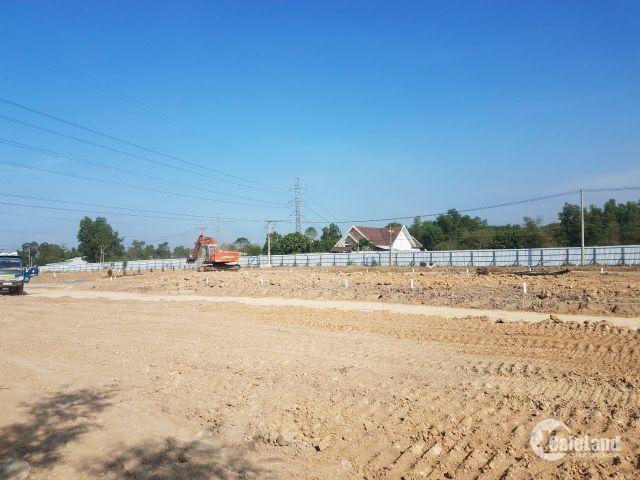 Bán đất dự án Eco Town - kết nối tiện ích hoàn hảo, ngay trung tâm TT Long Thành
