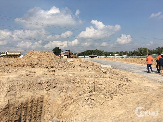 Bán đất nền trung tâm hành chính Long Thành, dự án Eco Town Long Thành.