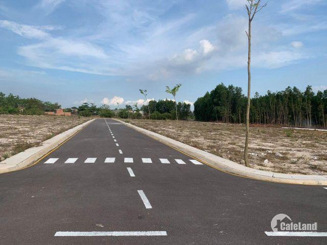 BÁN ĐẤT NGAY SÂN BAY QUỐC TẾ LONG THÀNH ĐỒNG NAI, GIÁ CHỈ 600TR/M2