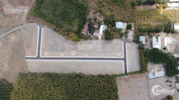 Đất Nền Thổ Cư Ngay KCN Long Thành - Cách Sân Bay 10km
