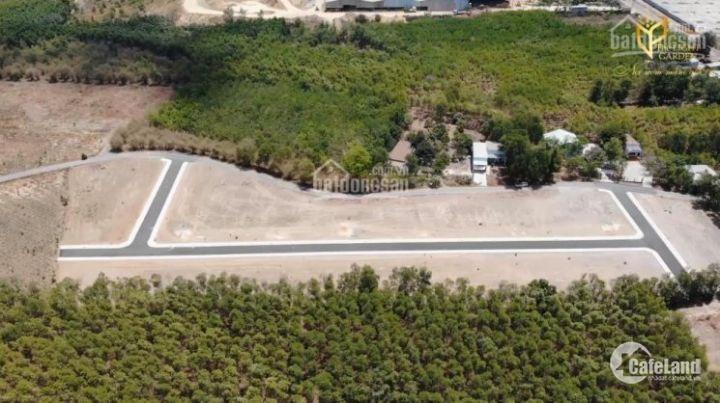 Đất nền gần sân bay Long Thành - cơ hội nhận ngay vàng 9999